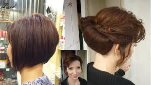 Aký účes Pre Postupne Zostrihané Vlasy Po Plecia