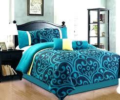 navy blue and teal comforter likable best blue bedding sets images on bedroom decor intended for
