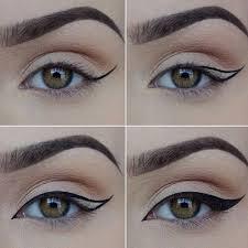 cat eyeliner best 25 cat eyeliner tutorial ideas on perfect cat s
