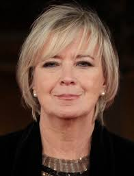 pictures of short haircuts for older women with thin hair photo 1