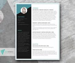 Free Downloadable Resume Templates Adorable Free JobWinning Resume Template Instant Download Freesumes