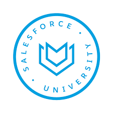 Salesforce Logo Salesforce University Logo Graphis