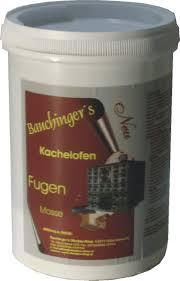 Kachelofen Fugenmasse 05kg 760 Terracotta Dunkel Amazonde