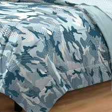 camo bed in a bag dream factory 5 piece with sheet set free today camo bed