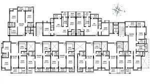 townhouse floor plans. House Plan Four Plex Plans 4 Unit Multi Family F 558 . Townhouse Floor