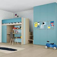 bedroom furniture bunk beds. battistella nidi lila bunk bed pictured with the nit hinged door wardrobe spider organiser system childrens bedroom furniturebunk furniture beds
