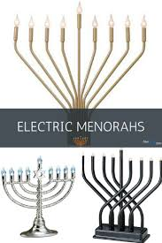 15 best electric menorahs led battery usb operated hanukkah 2017 amen v amen