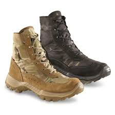 Bates Women S Boots Size Chart U S Military Surplus Bates Recondo Mens Duty Boots New