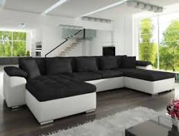 corner sofa bed. Image Is Loading Corner-Sofa-Bed-WICENZA-BIS-with-Storage-Container- Corner Sofa Bed