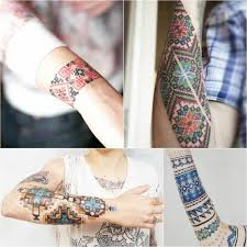 трайбл тату трайбл татуировки значение история эскизы и фото