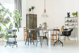 Scandinavisch Industrieel Interieur My Industrial Interior