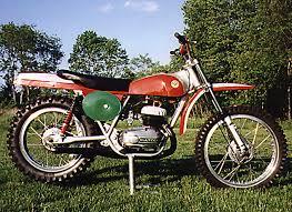 bultaco pursang 250 mk4
