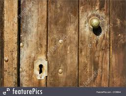 old rusty doors royalty free stock image