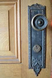 Antique door knob Locks antique door knob Pinterest Antique Door Knobs