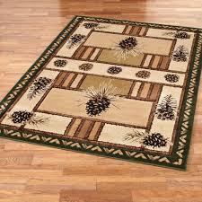 breakthrough log cabin area rugs for homes rug