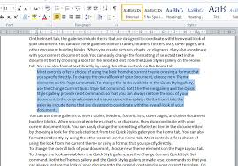 software quotation format in word how to format a block quote in word parlo buenacocina co