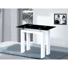 black gloss console table metro high gloss and black glass console table for at black gloss console table