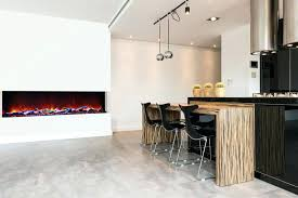 wide electric fireplace 3 sided electric fireplace 40 inch wide electric fireplace insert