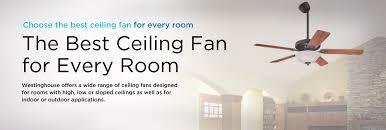 choose from a wide range of ceiling fan designs