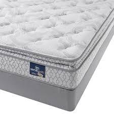 king pillow top mattress. King Size Pillow Top Mattress And Box Spring Fresh Serta Extravagant A