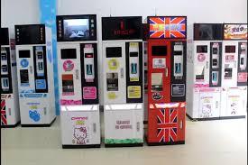 Vending Machine Money Fascinating Hot Sell Money Exchange Machine Token Changer Coin Exchange Vending