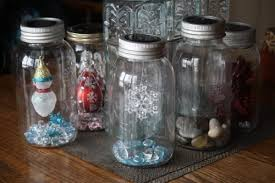Ball Decorative Jars LED Solarpowered Lid Lights From the Solar Garden Goddess for 1