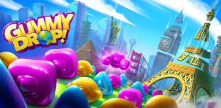 Gummy Drop! - Match & Restore - Apps on Google Play