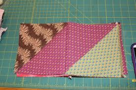 EasyPeasy Patchwork Quilt Tutorial - Butterfly Angels Quilting & Easy Peasy Patchwork Quilt tutorial Adamdwight.com