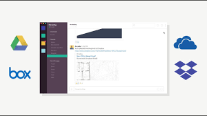 File Sharing System Design Document File Sharing Slack Features