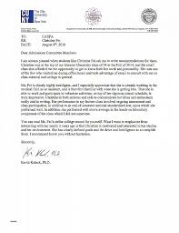 letter of recommendation from college professor letter of recommendation lovely recommendation letter from college