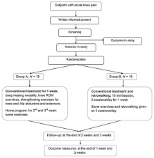 Pathophysiology Of Osteoarthritis In Flow Chart View Image