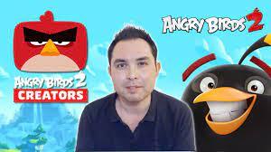 Introducing Angry Birds 2 Creators 1
