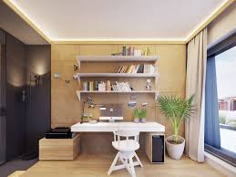office room interior design ideas. 27 |; Visualizer: Zarysy Office Room Interior Design Ideas E