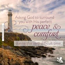 Christian Comfort Quotes Best of Peace Comfort Ecards DaySpring