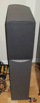 bose 701 series 1. bose 701 series ii direct reflect powered tower speakers 1