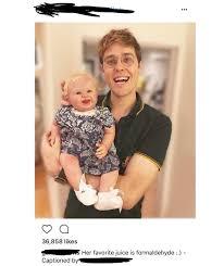 Baby Benjamin: RebornDollCringe