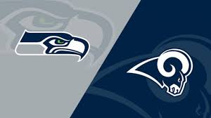 Los Angeles Rams At Seattle Seahawks Matchup Preview 10 3 19