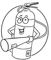 Small Picture Kids Coloring Pages Random Lake Fire Department