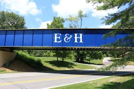 Emory & Henry College Puts Shine on Historically Notable Campus