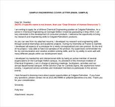 General Cover Letter Templates Free Word Pdf Documents Web