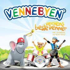 Listen Free To Vennebyen Apas Sang Radio Iheartradio