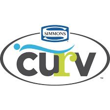 simmons mattress logo. Interesting Mattress Simmons Reversible 4 With Mattress Logo