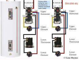 wiring diagram hot water heater timer fresh how to wire thermostat wiring diagram hot water heater timer fresh how to wire thermostat of 1