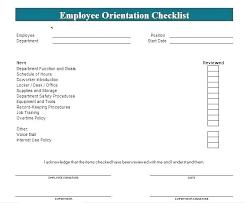 Employment Manual Template Employee Handbook Free Sample