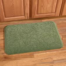 Kitchen Anti Fatigue Floor Mat Kitchen Decorative Kitchen Floor Mats With Mats Inc Designers