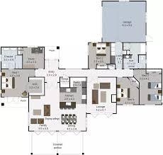 Townhouse Designs Nz Richmond 5 Bedroom House Plans Landmark Homes Builders Nz