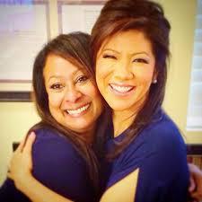 julie chen on twitter happy birthday to my good friend and emmy award winning makeup artist