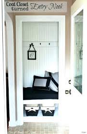 no coat closet solutions entryway coat closet ideas coat closet storage ideas coat closet solutions