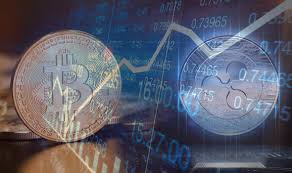 Xrp and btc have both soared over the past year neil wilson, senior market analyst at etx capital, said that the sudden crash was probably due to investors selling up before the. Ripple V Bitcoin Chart How Is Xrp Performing Compared To Btc City Business Finance Express Co Uk