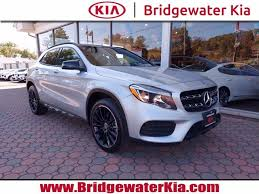 Explore the gla 250 4matic suv, including specifications, key features, packages and more. Used 2018 Mercedes Benz Gla Class Gla 250 4matic Suv In Bridgewater Nj